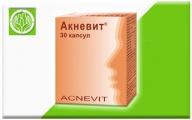 АКНЕВИТ (ACNEVIT)
